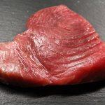 omega 3 ételek tonhal